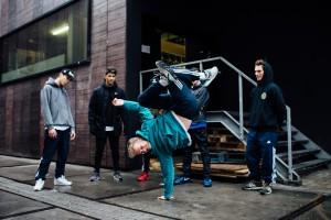HFC-17 - breakdance Rik